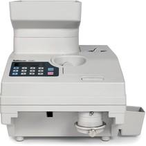 Telmachine voor plastic ronde munten Ø17 tot Ø34mm