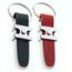 CombiCraft Leer sleutelhangers 20x85mm