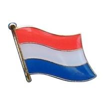 Nederlandse Vlag Pin