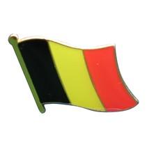 Belgische Vlag Pin  - Le drapeau de la Belgique