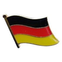 Duitse Vlag Pin