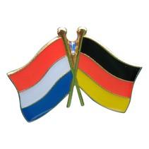 Vriendschapspin Nederland - Duitsland
