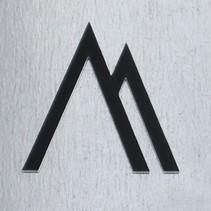 Uitgesneden logo