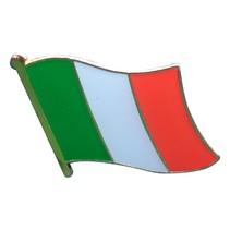 Italiaanse Vlag Pin