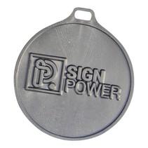 Label voor Keuringsstickers met eigen logo