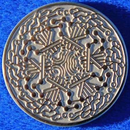 CombiCraft Gegoten munten zilver vanaf 1 stuks
