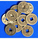 CombiCraft Gietmunten van 20 tot 27mm vanaf 100 stuks