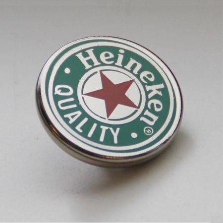 CombiCraft Voorbeeld van knopen voor Heineken
