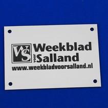 Buitenbordje weekblad voor Salland