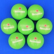 Promotiebal Heineken