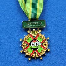 Medaille Stichting Opkikker