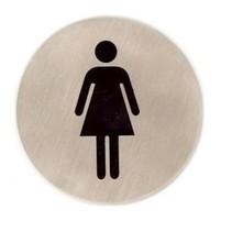 Dames toiletbordje