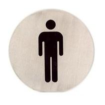 Heren toiletbordje
