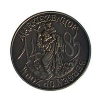 Gegoten munten antiek brons