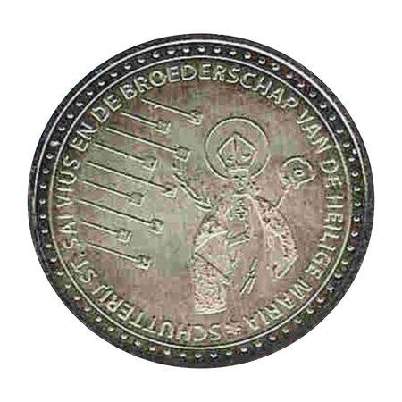CombiCraft Gegoten munten edel zilver vanaf 1 stuks