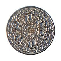 Gegoten munten zilver