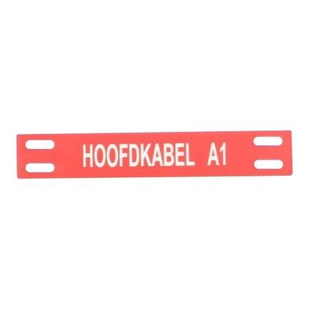 CombiCraft Kabellabels