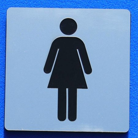 CombiCraft Dames toiletbordje Serie Plex