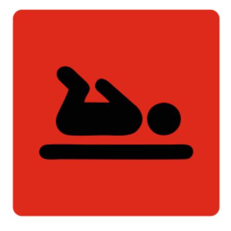 CombiCraft Baby verschoonruimte bordje Serie Plex