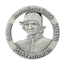 Pins Jheronimus Bosch