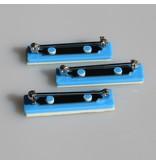 CombiCraft Broche spelden met tape