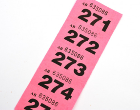 Lootjes & Dubbelnummers