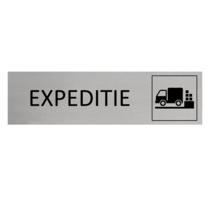 Aluminium Deurbordje Expeditie