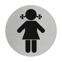 Toiletbordje Meisjes of Dames