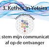 03 Kether in Yetsira
