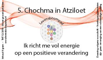 05 Chochma in Atziloet