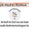 29 Hod in Atziloet