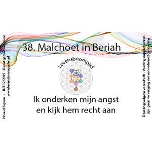 Levensboompaden 38 Malchoet in Beriah