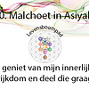 40 Malchoet in Asiyah