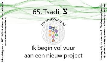 65 Tsadi