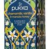 Chamomile vanille/ Manuka honing
