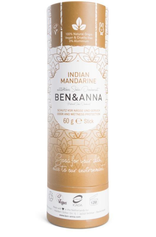 Indian Mandarin
