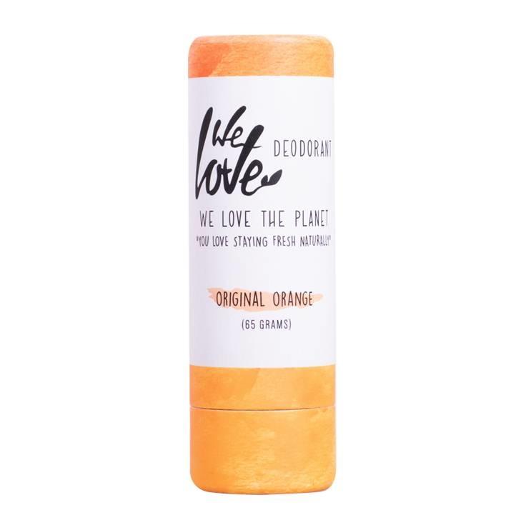 Deodorant Stick Original Orange