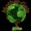 Testset van de gehele Mother Gaia lijn in luxe verpakking