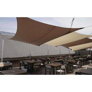 Umbrosa Ingenua rechthoek 3 x 4 Sunbrella