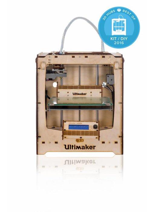 Ultimaker Original+ DIY Kit
