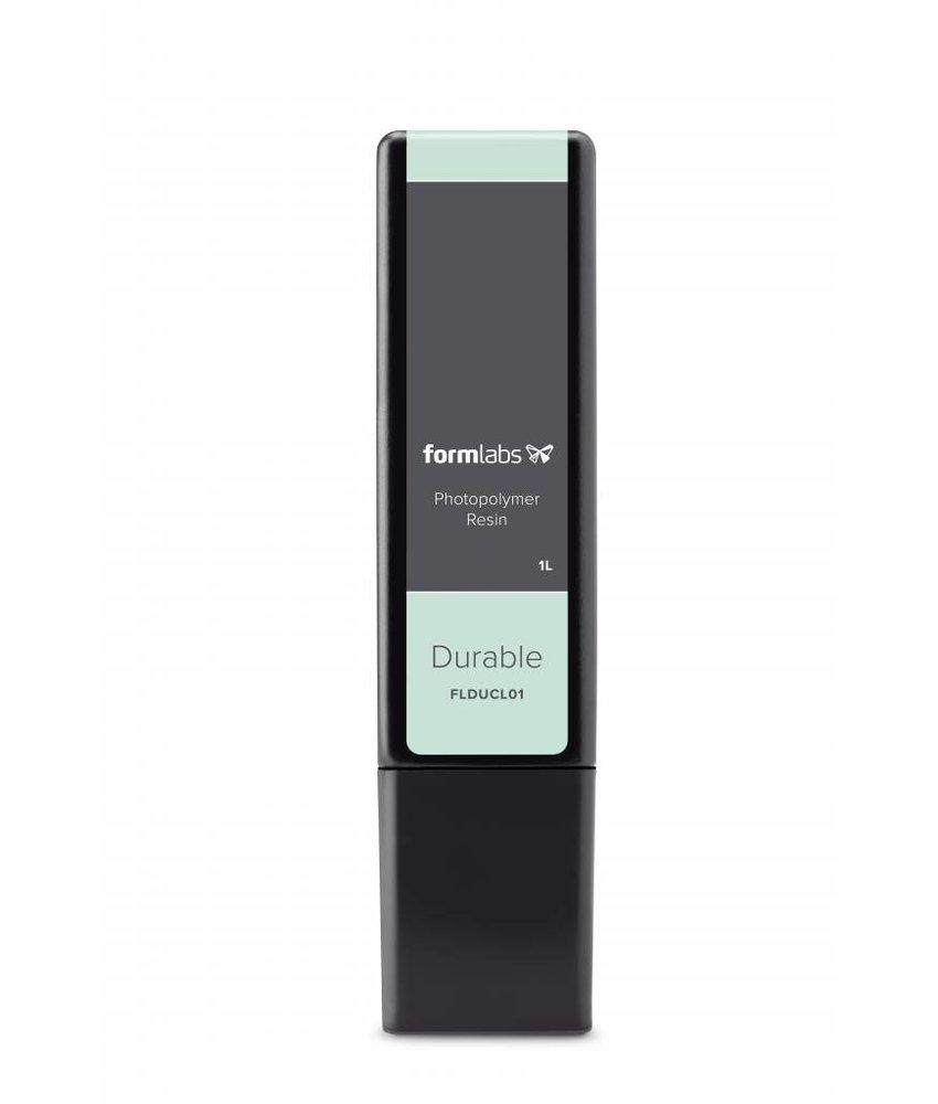 Formlabs Durable v1 Resin Cartridge 1L