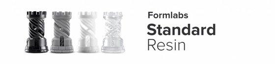 Standard Resin