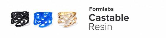 Castable Resin