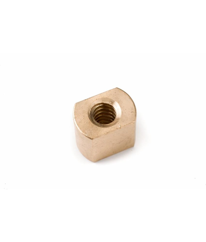 Ultimaker Trapezodial Lead Nut (#1014)