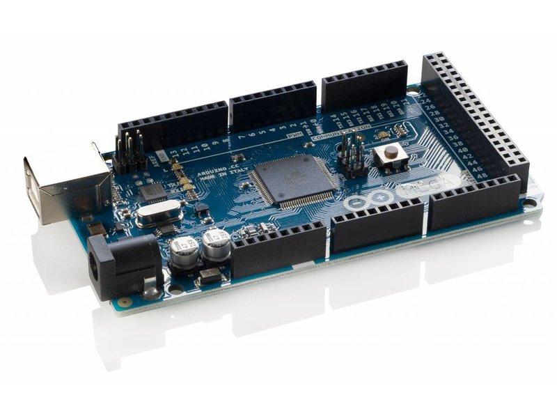 Ultimaker Arduino Mega 2560 (#1094)