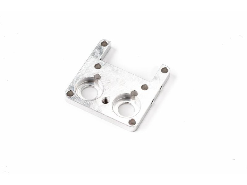 Ultimaker Hot End Holder Top (#1307)