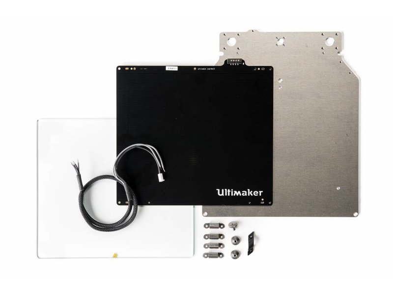 Ultimaker Heated Bed Pack (#1694)