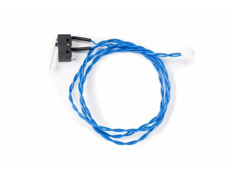 Ultimaker Limit Switch, Blue Wire (#2204)
