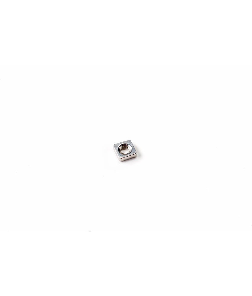 Ultimaker DIN 562 Square Nut M3 A2 (#1213)
