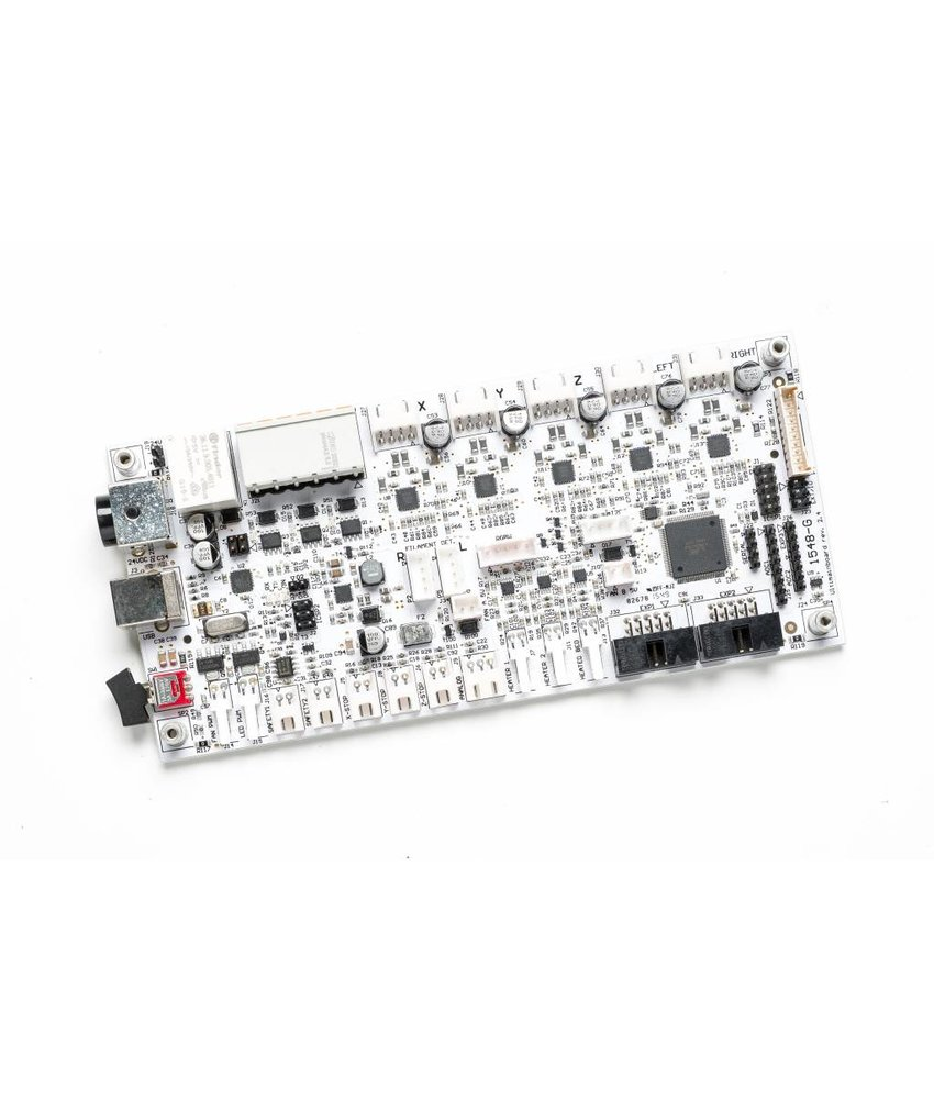 Ultimaker Ultimainboard (#1548)